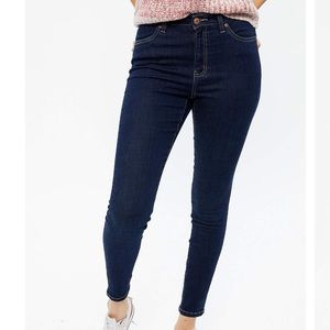 NWT High Rise Jeggings